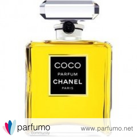Coco (Parfum) by Chanel