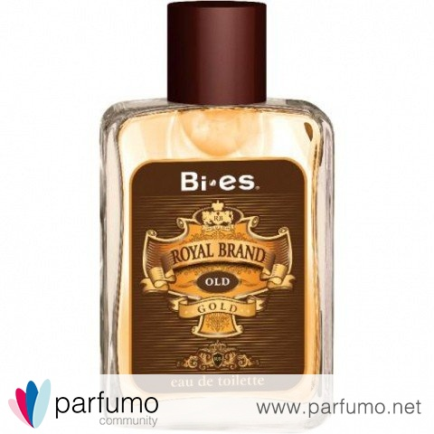 Royal Brand Old Gold (Eau de Toilette) von Uroda / Bi-es