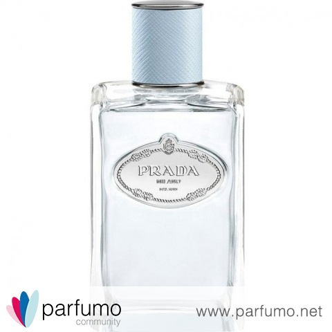 Infusion d'Amande by Prada