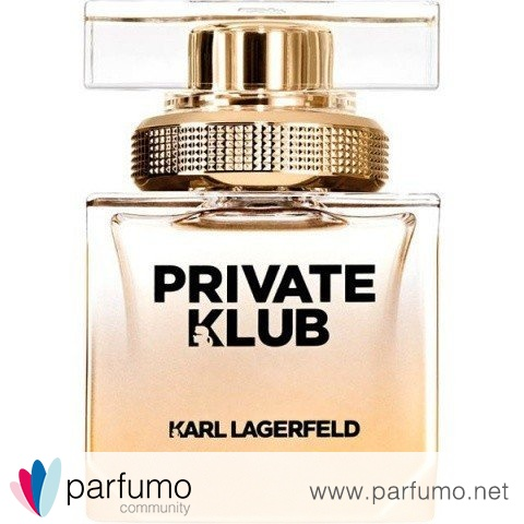 Private Klub for Women by Lagerfeld