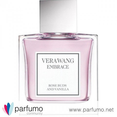 Embrace - Rose Buds and Vanilla von Vera Wang