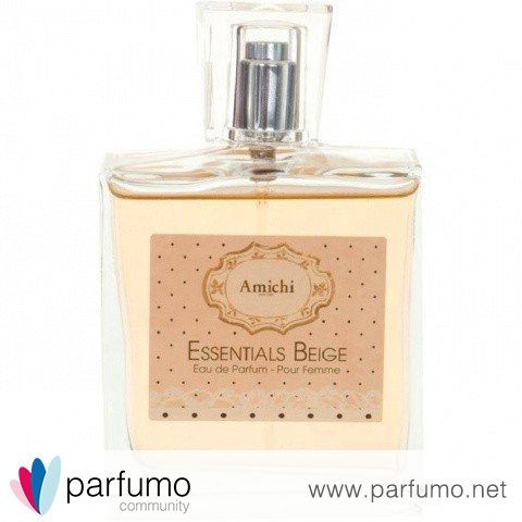 Essentials Beige by Amichi