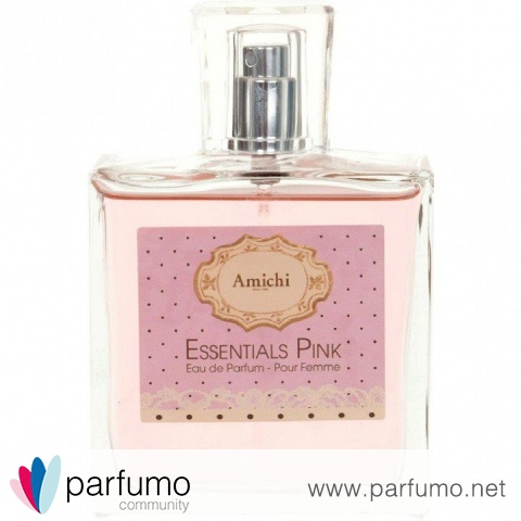 Essentials Pink by Amichi