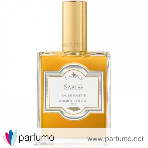 Sables by Goutal