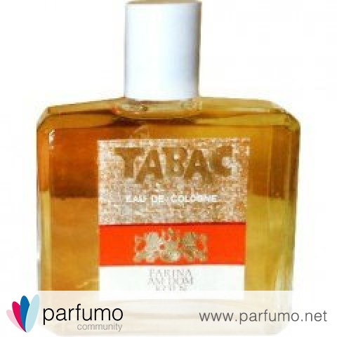 Tabac / Tobacco (Eau de Cologne) by Farina am Dom Köln