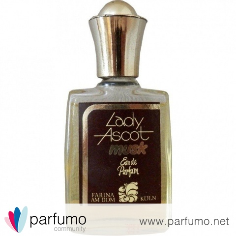 Lady Ascot Musk by Farina am Dom Köln