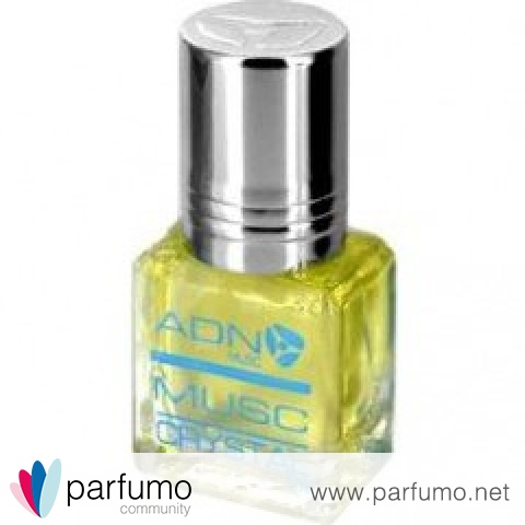 Musc Crystal by ADN Paris
