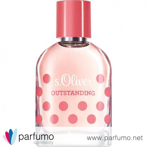 Outstanding Women (Eau de Toilette) by s.Oliver