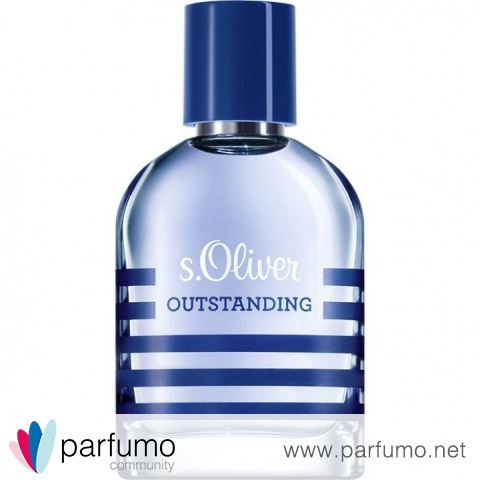 Outstanding Men (Eau de Toilette) by s.Oliver