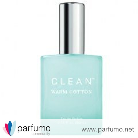 Warm Cotton (Eau de Parfum) by Clean