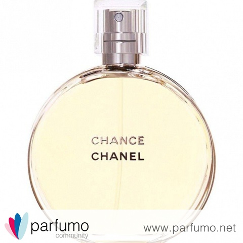 Chance (Eau de Toilette) by Chanel