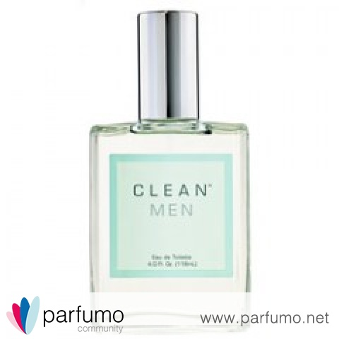 Clean for Men / Clean Men by Clean