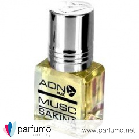 Musc Sakina by ADN Paris