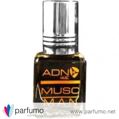 Musc Man by ADN Paris
