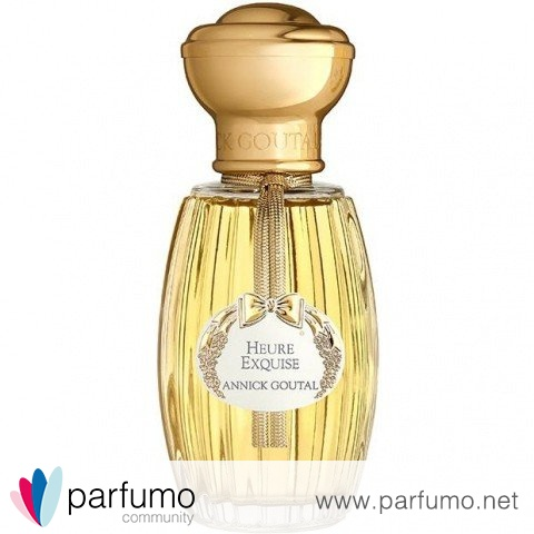 Heure Exquise by Goutal / Annick Goutal