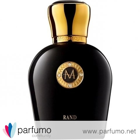 Black Collection - Rand by Moresque