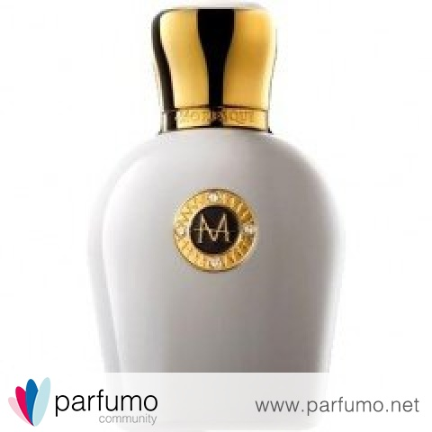 White Collection - Moreta von Moresque