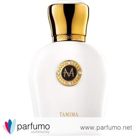 White Collection - Tamima (Eau de Parfum) von Moresque