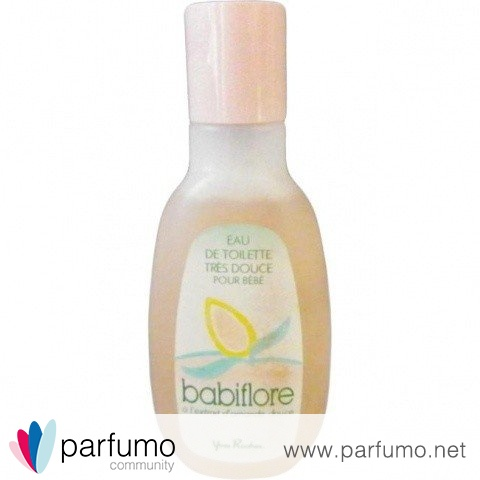 Babiflore by Yves Rocher
