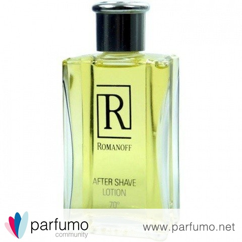 Rothschild / de Rothschild / Romanoff (After Shave Lotion) by Frances Rothschild