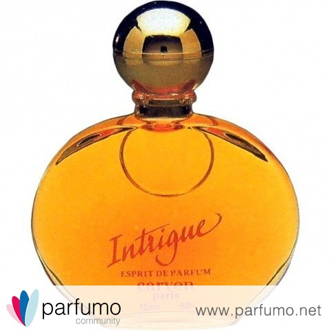 Intrigue (Esprit de Parfum) by Carven