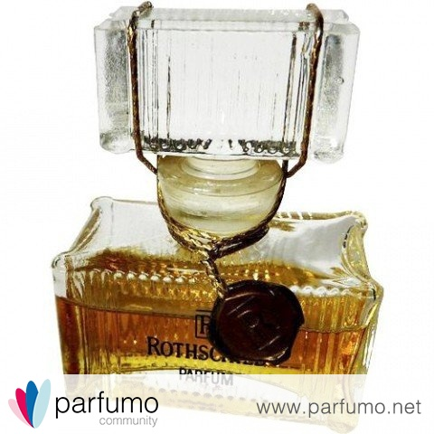 Rothschild (Parfum) by Frances Rothschild