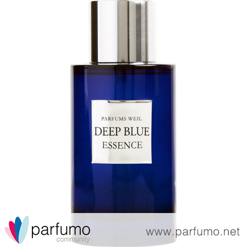 Deep Blue Essence by Weil