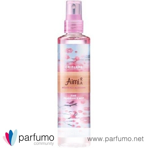 Aimi - Heavenly Blossom by Oriflame