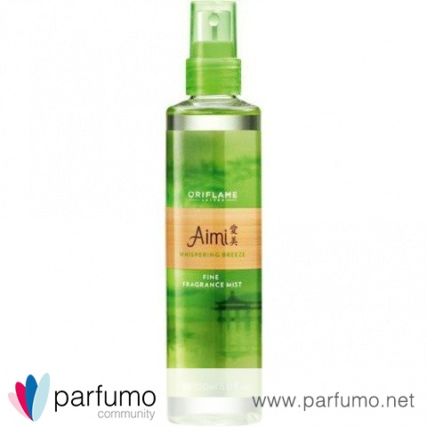 Aimi - Whispering Breeze by Oriflame