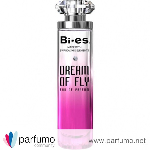 Dream of Fly (Eau de Parfum) by Uroda / Bi-es