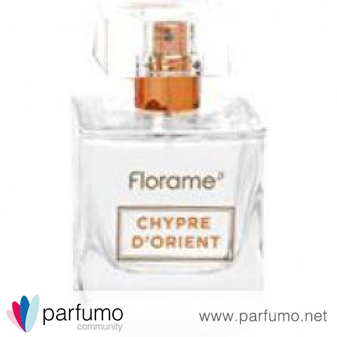 Chypre d'Orient by Florame