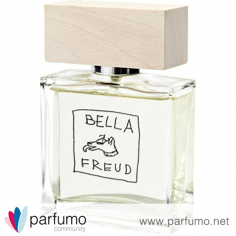 Bella Freud by Bella Freud