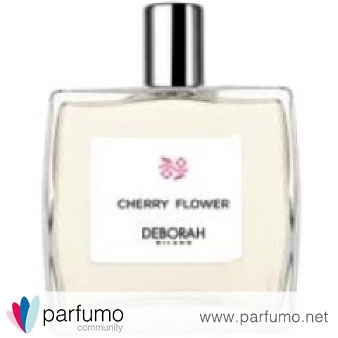 Cherry Flower by Deborah