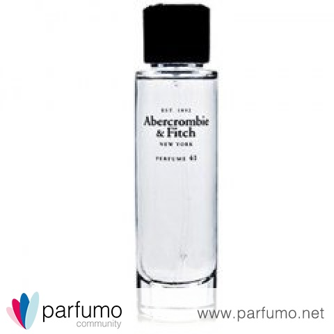 Perfume 41 by Abercrombie & Fitch