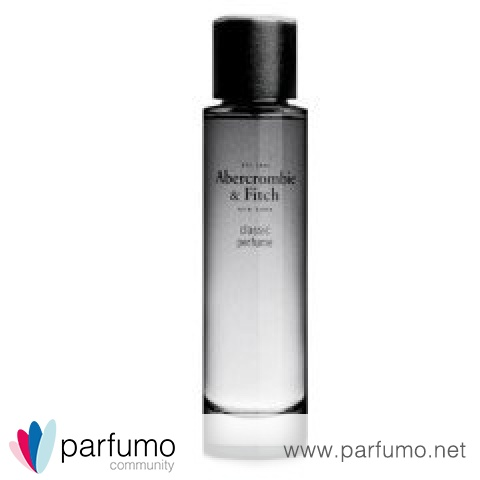 Classic Perfume by Abercrombie & Fitch