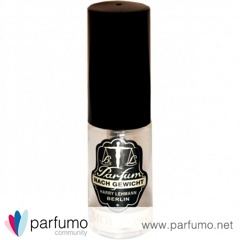 MOL intens by Parfum-Individual Harry Lehmann