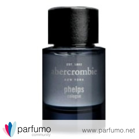 Phelps Cologne by Abercrombie & Fitch