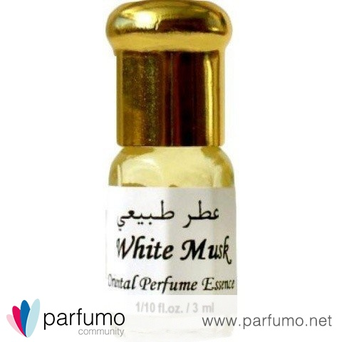 White Musk by Madini