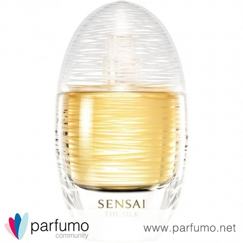 The Silk (Eau de Parfum) by Sensai