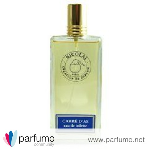 Carré d'As by Parfums de Nicolaï