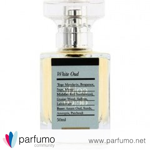 White Oud by Code Deco