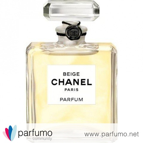 Beige (Parfum) by Chanel