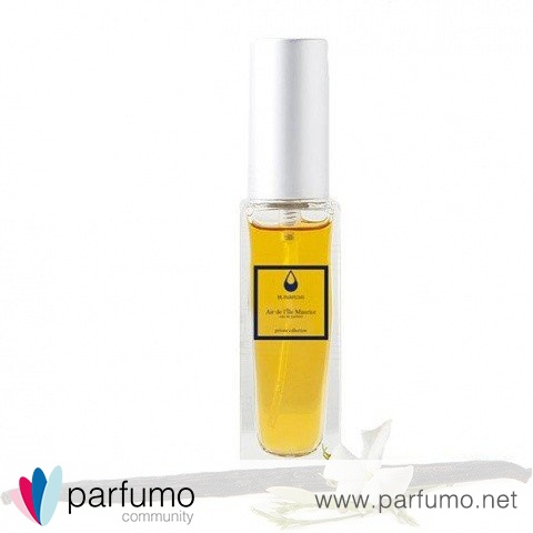 Air de l'Île Maurice by FL Parfums
