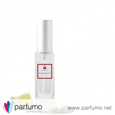 Matin à Central Park by FL Parfums