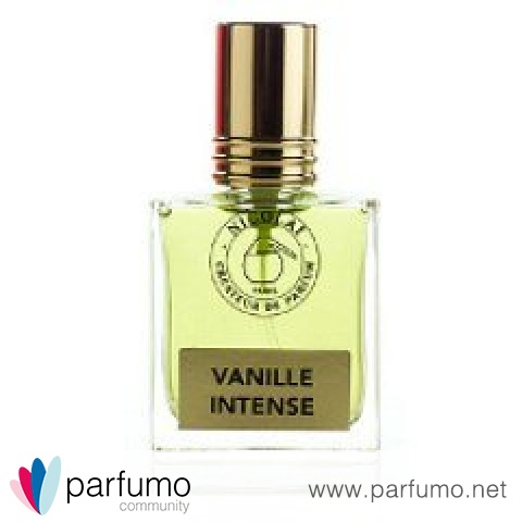 Vanille Intense by Parfums de Nicolaï