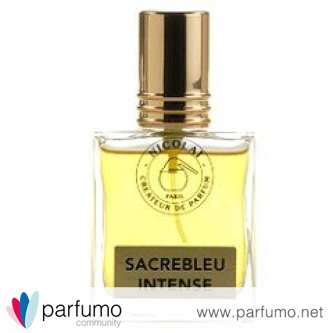 Sacrebleu Intense by Parfums de Nicolaï