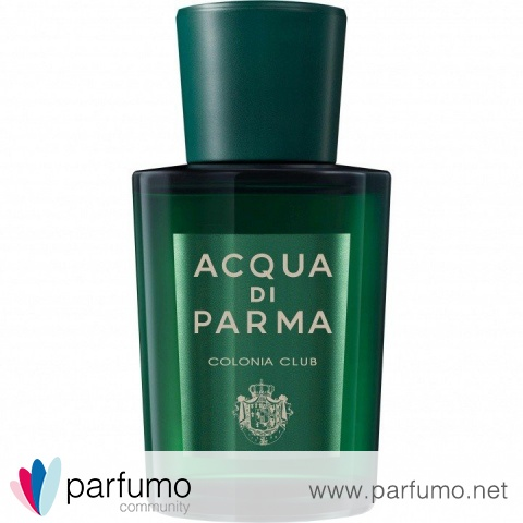 Colonia Club (Eau de Cologne) von Acqua di Parma
