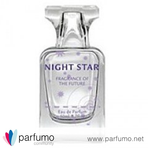 Night Star - Fragrance of the Future von Scents of Time