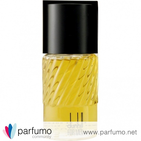 Dunhill for Men / Classic Blend by Dunhill