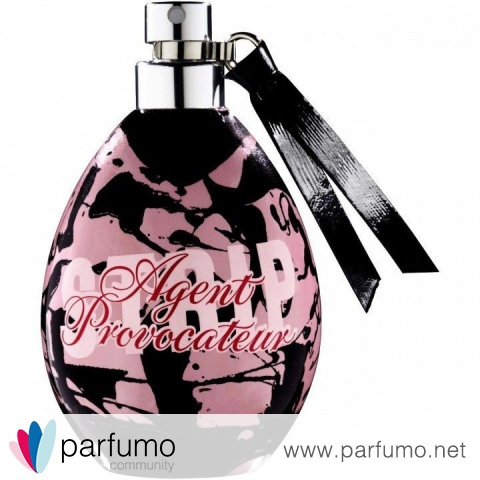 Strip Limited Edition by Agent Provocateur